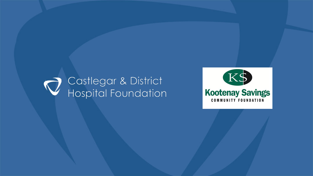Working together to help move healthcare forward  for those of Castlegar and area!