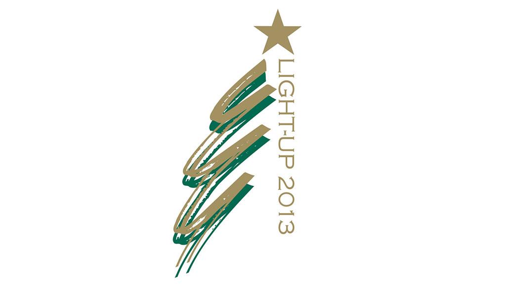 Light Up 2013