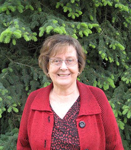 Nettie Stupnikoff